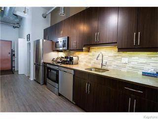 Photo 2: 133 Market Avenue in Winnipeg: Central Winnipeg Condominium for sale : MLS®# 1609413