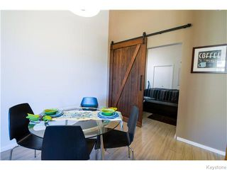 Photo 8: 133 Market Avenue in Winnipeg: Central Winnipeg Condominium for sale : MLS®# 1609413
