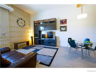Photo 7: 133 Market Avenue in Winnipeg: Central Winnipeg Condominium for sale : MLS®# 1609413