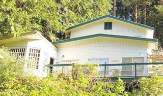 Photo 3: 13825 LEE Road in Pender Harbour: Pender Harbour Egmont House for sale (Sunshine Coast)  : MLS®# R2063343