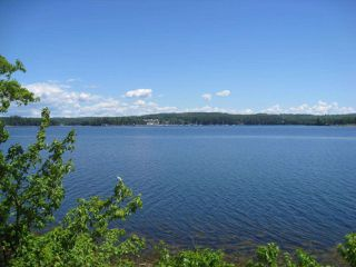 Photo 1: Lot 1-BC Borgels Drive in Chester Basin: 405-Lunenburg County Vacant Land for sale (South Shore)  : MLS®# 201615695
