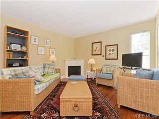 Photo 4: 216 1366 Hillside Avenue in VICTORIA: Vi Oaklands Condo Apartment for sale (Victoria)  : MLS®# 369414