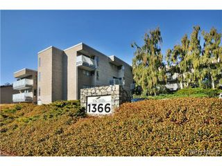 Photo 20: 216 1366 Hillside Avenue in VICTORIA: Vi Oaklands Condo Apartment for sale (Victoria)  : MLS®# 369414