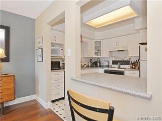 Photo 11: 216 1366 Hillside Avenue in VICTORIA: Vi Oaklands Condo Apartment for sale (Victoria)  : MLS®# 369414