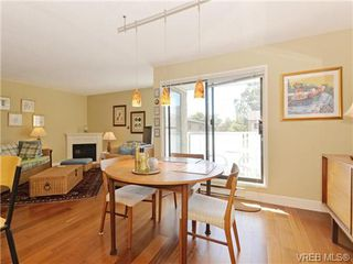 Photo 6: 216 1366 Hillside Avenue in VICTORIA: Vi Oaklands Condo Apartment for sale (Victoria)  : MLS®# 369414
