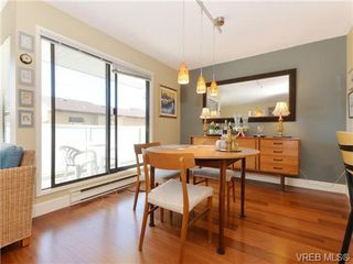Photo 7: 216 1366 Hillside Avenue in VICTORIA: Vi Oaklands Condo Apartment for sale (Victoria)  : MLS®# 369414