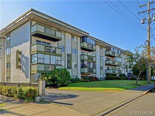 Photo 1: 309 25 Government St in VICTORIA: Vi James Bay Condo for sale (Victoria)  : MLS®# 741219