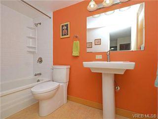 Photo 14: 309 25 Government St in VICTORIA: Vi James Bay Condo for sale (Victoria)  : MLS®# 741219