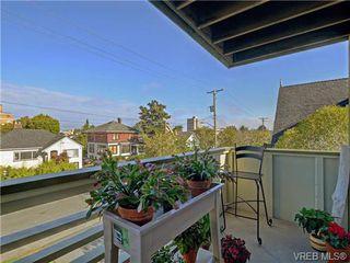 Photo 15: 309 25 Government St in VICTORIA: Vi James Bay Condo for sale (Victoria)  : MLS®# 741219