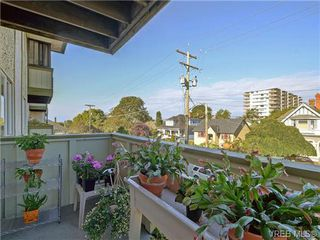 Photo 16: 309 25 Government St in VICTORIA: Vi James Bay Condo for sale (Victoria)  : MLS®# 741219