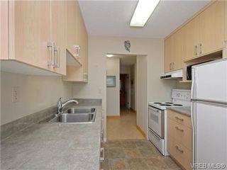 Photo 5: 309 25 Government St in VICTORIA: Vi James Bay Condo for sale (Victoria)  : MLS®# 741219