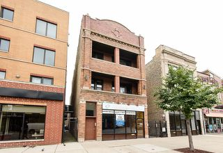 Main Photo: 2105 DIVISION Street in CHICAGO: CHI - West Town Retail / Stores for rent (Chicago North)  : MLS®# 09343644