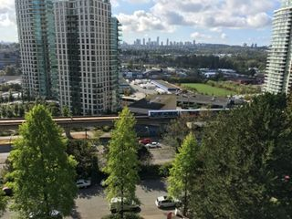 "Photo 4: 907 2041 BELLWOOD Avenue in Burnaby: Brentwood Park Condo for sale in ""ANOLA PLACE"" (Burnaby North)  : MLS®# R2109625"
