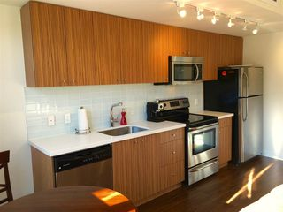 "Photo 7: 308 37841 CLEVELAND Avenue in Squamish: Downtown SQ Condo for sale in ""STUDIO SQ"" : MLS®# R2112293"