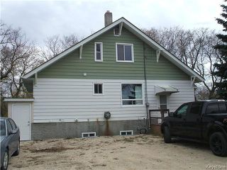 Photo 4: 1111 Dawson Road in Lorette: R05 Residential for sale : MLS®# 1626844