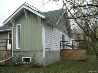 Photo 3: 1111 Dawson Road in Lorette: R05 Residential for sale : MLS®# 1626844