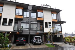 "Photo 14: 81 7811 209 Street in Langley: Willoughby Heights Townhouse for sale in ""EXCHANGE"" : MLS®# R2121302"