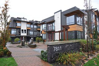 "Photo 17: 81 7811 209 Street in Langley: Willoughby Heights Townhouse for sale in ""EXCHANGE"" : MLS®# R2121302"