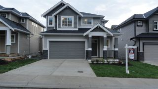 Photo 1: 11232 242A Street in Maple Ridge: Cottonwood MR House for sale : MLS®# R2128931