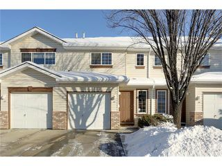 Photo 1: 64 SOMERVALE Park SW in Calgary: Somerset House for sale : MLS®# C4093087