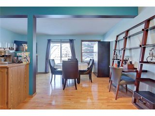Photo 8: 64 SOMERVALE Park SW in Calgary: Somerset House for sale : MLS®# C4093087