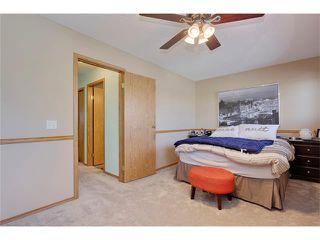 Photo 14: 64 SOMERVALE Park SW in Calgary: Somerset House for sale : MLS®# C4093087