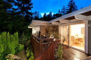 Main Photo: 6194 EASTMONT Drive in West Vancouver: Gleneagles House for sale : MLS®# R2132720