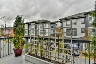 "Photo 20: 47 18777 68A Avenue in Surrey: Clayton Townhouse for sale in ""Compass"" (Cloverdale)  : MLS®# R2146165"