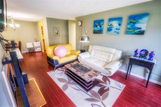 "Photo 11: 113 8591 WESTMINSTER Highway in Richmond: Brighouse Condo for sale in ""LANSDOWNE GROVE"" : MLS®# R2146601"