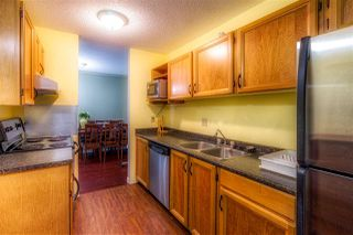 "Photo 9: 113 8591 WESTMINSTER Highway in Richmond: Brighouse Condo for sale in ""LANSDOWNE GROVE"" : MLS®# R2146601"