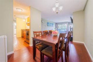 "Photo 10: 113 8591 WESTMINSTER Highway in Richmond: Brighouse Condo for sale in ""LANSDOWNE GROVE"" : MLS®# R2146601"