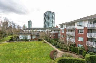 "Photo 13: 314 4723 DAWSON Street in Burnaby: Brentwood Park Condo for sale in ""COLLAGE BY POLYGON"" (Burnaby North)  : MLS®# R2149992"