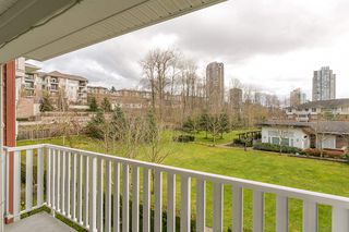 "Photo 12: 314 4723 DAWSON Street in Burnaby: Brentwood Park Condo for sale in ""COLLAGE BY POLYGON"" (Burnaby North)  : MLS®# R2149992"
