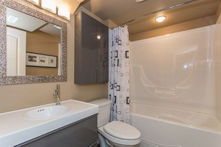 """Photo 16: 17 36169 LOWER SUMAS MOUNTAIN Road in Abbotsford: Abbotsford East Townhouse for sale in """"Junction Creek"""" : MLS®# R2158498"""