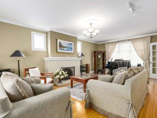"Photo 2: 1689 W 62ND Avenue in Vancouver: South Granville House for sale in ""SOUTH GRANVILLE"" (Vancouver West)  : MLS®# R2161750"