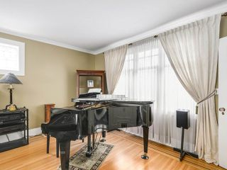 "Photo 4: 1689 W 62ND Avenue in Vancouver: South Granville House for sale in ""SOUTH GRANVILLE"" (Vancouver West)  : MLS®# R2161750"