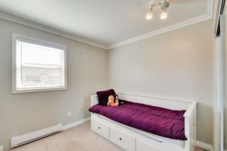 Photo 16: 10 9540 PRINCE CHARLES Boulevard in Surrey: Queen Mary Park Surrey Townhouse for sale : MLS®# R2162922