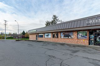 Photo 1: 7154 West Saanich Road in BRENTWOOD BAY: CS Brentwood Bay Business for sale (Central Saanich)  : MLS®# 377890