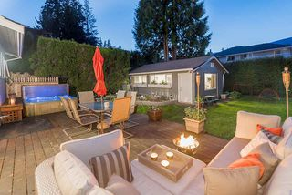 "Photo 20: 4086 BROCKTON Crescent in North Vancouver: Indian River House for sale in ""INDIAN RIVER"" : MLS®# R2169413"