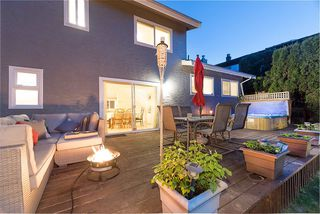 "Photo 19: 4086 BROCKTON Crescent in North Vancouver: Indian River House for sale in ""INDIAN RIVER"" : MLS®# R2169413"
