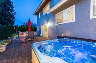 "Photo 18: 4086 BROCKTON Crescent in North Vancouver: Indian River House for sale in ""INDIAN RIVER"" : MLS®# R2169413"