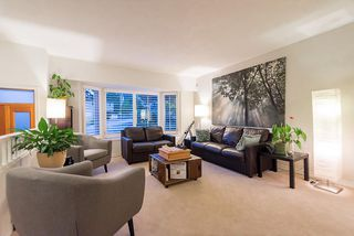 "Photo 3: 4086 BROCKTON Crescent in North Vancouver: Indian River House for sale in ""INDIAN RIVER"" : MLS®# R2169413"