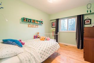 "Photo 14: 4086 BROCKTON Crescent in North Vancouver: Indian River House for sale in ""INDIAN RIVER"" : MLS®# R2169413"