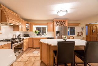 "Photo 8: 4086 BROCKTON Crescent in North Vancouver: Indian River House for sale in ""INDIAN RIVER"" : MLS®# R2169413"