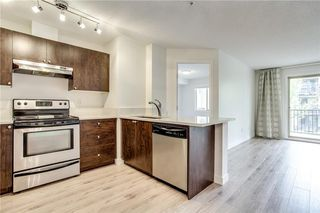 Photo 10: 3217 16969 24 Street SW in Calgary: Bridlewood Condo for sale : MLS®# C4118505