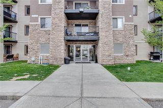 Main Photo: 3217 16969 24 Street SW in Calgary: Bridlewood Condo for sale : MLS®# C4118505