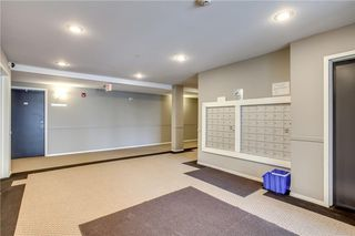 Photo 3: 3217 16969 24 Street SW in Calgary: Bridlewood Condo for sale : MLS®# C4118505