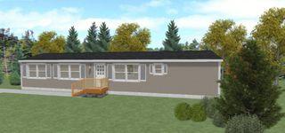 Photo 3: 1509 Mini Home