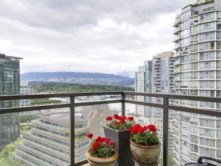 "Photo 7: 1705 1211 MELVILLE Street in Vancouver: Coal Harbour Condo for sale in ""THE RITZ"" (Vancouver West)  : MLS®# R2173539"