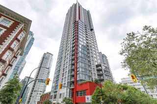 "Photo 14: 1705 1211 MELVILLE Street in Vancouver: Coal Harbour Condo for sale in ""THE RITZ"" (Vancouver West)  : MLS®# R2173539"